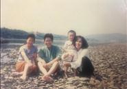 【老照片 新变革】柳州有个萝子洲 你晓得在哪吗?