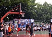 我市行将新建一大波活动园地,街边就有篮球、足球、羽毛球场!