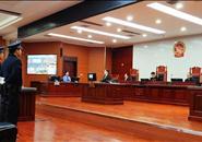 鱼峰区首起涉恶案件:4人因犯寻衅滋事罪被判刑