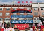 首钢集团在柳州建厂 2018年预计加工销售20万吨汽车钢