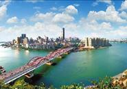 你造吗,柳州人去年用掉了4条柳江河的水量!