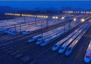 柳州至贺州城际铁路建设指日可待,1.5小时动车可到达!