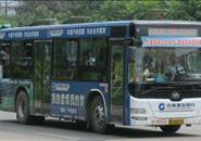 5月16日起,41、58路公交线路再次调整
