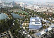 爱锻炼的柳州人幸福了:两座体育园开工 新增一大批场馆