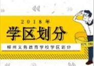 汇总|柳州今年学区主要变化一览 你家的学区变了吗?