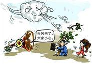 提醒丨台风季来临,一份应对指南送给你