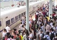 约起,坐动车去广州喝早茶!7月1日起,桂林到广州变成从柳州始发……