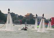 四大板块15项主题活动!2018中国柳州国际水上狂欢节10月1日正式开幕