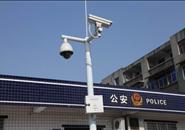 """柳州天上有张""""网"""" 助力警方破案3000多起"""