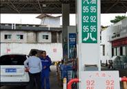 说好的乙醇汽油,柳州开售了吗?