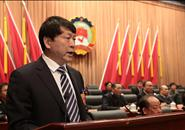 关注两会|政协柳州市第十二届委员会第四次会议闭幕