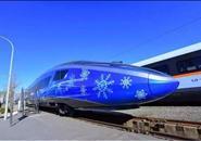 世界首次!复兴号将实现时速350公里自动驾驶