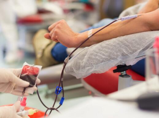 市卫健委解读无偿献血奖励办法
