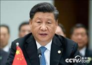 习近平用中国方案破解全球发展难题