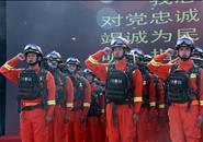 致敬逆行而上的烈火英雄!柳州119宣传月活动今天启动