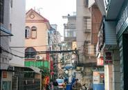 黄竹巷:一条藏满故事的百年老巷。
