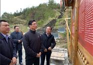康哥到科马界看红色教育基地的绿色新产业