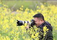 【美图预警】融安3万亩金灿灿的油菜花渐次开放