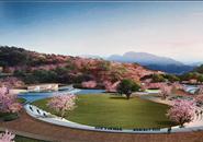 哦哟我的天!柳州紫荆花园真的要美到这个地步吗?
