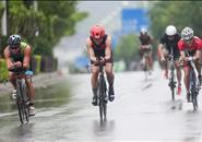 4月14日!柳州再迎世界铁人三项赛 赛道路线强势首发!