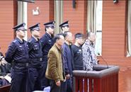 为私利多次阻碍工地施工 雒容镇4名村民涉嫌寻衅滋事受审