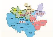 从托管→正式划入,柳南区又多流山、洛满两个镇!