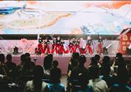 2019柳州幸福产业博览会,你怎么这么好看!
