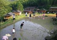 佳节将至,融水各大景区为广大游客准备了丰富多彩的中秋活动,速来围观吧!!!
