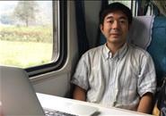 一位日本旅客在柳州站丢了行李 可他没想到的是……