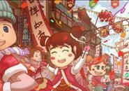 【广电年货节】那些小时候浓浓的年味,应该都是从这里开始的!