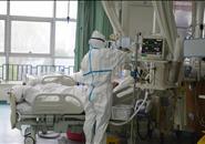 国家卫健委:全国1716名医务人员感染新冠肺炎,6人不幸死亡