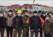 【追踪】柳州七兄弟从武汉凯旋 隔离观察状态良好