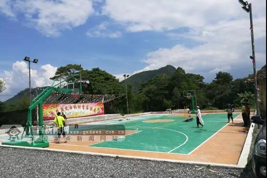 安排!960万支持棋牌游戏送144彩金全民健身,柳州就有19个项目获补助!