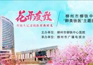 【摄影大赛结果出炉】紫荆花下的柳铁医院真美,你喜欢谁的作品?