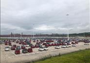 今年以来出口最多的中国制造SUV!宝骏530海外销量突破20000台