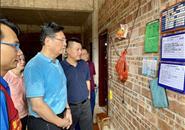 康哥在三江最偏远的农村调研,最上心的事情就是:稳不稳?