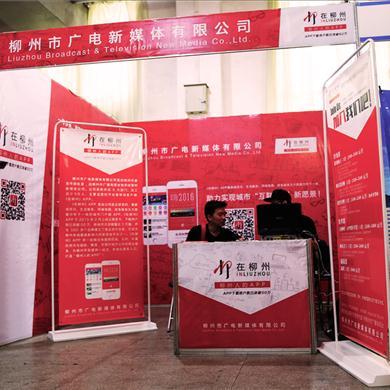 """""""在柳州"""" 现身""""互联网+文化""""博览会(2)"""