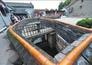"""故宫明年全部恢复""""旧""""地面 提升排水渗水功能"""