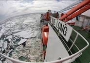 (跟随雪龙一路向北)走进北极考察:科考项目知多少