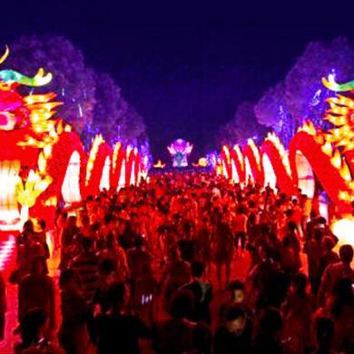 2016第二届柳州灯会前瞻