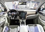 荣威RX5推电动版车型
