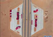 大漠变通途——世界上最长的穿越沙漠高速公路建设纪实