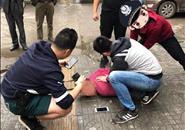 融水县局破获系列入室盗窃案,抓获3名盗贼