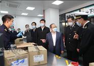广西援鄂医疗队员圆满完成任务全部返桂 鹿心社作出批示