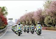 今天,英雄凯旋!预计下午5:40抵达柳州,第一批英雄将沿紫荆花道回家!路线发布