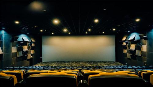 看戏看电影可约了!广西发文:影剧院、游艺厅等复工复市要这样做