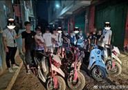 小案多破护民生,柳州鹿寨警方严厉打击盗窃违法犯罪